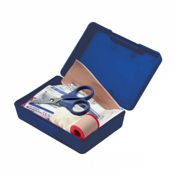 First Aid Kit Box kit de...