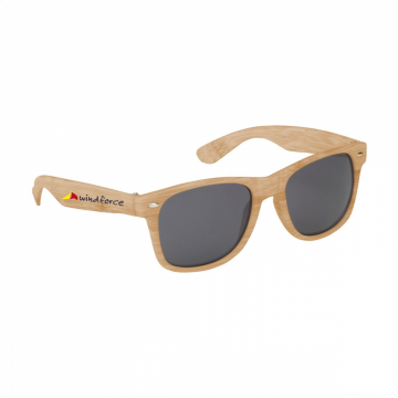 Looking Bamboo lunettes de...