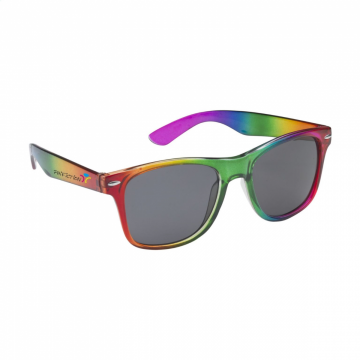 Rainbow lunettes de soleil