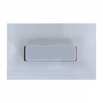 Badge aimant 5 7 x 9 cm