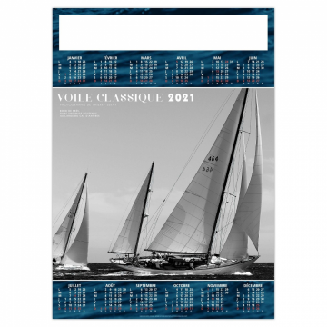 POSTER VOILE 2021