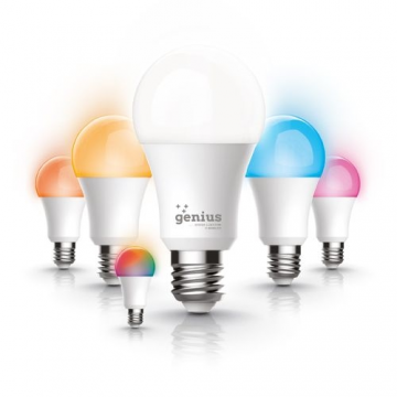 AMPOULE LED CONNECTEE