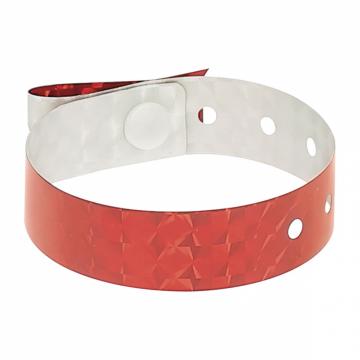 Bracelet holographique