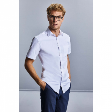 CHEMISE COOLMAX® MANCHES...