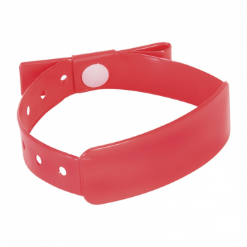 Bracelet inviolable