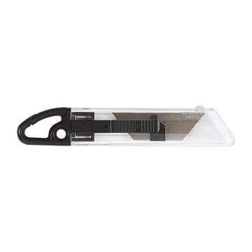 Cutter lame retractable 18 mm