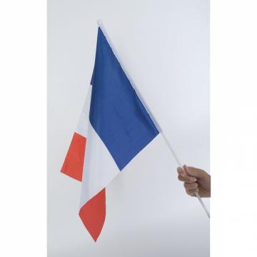 Drapeau francais 45x30cm