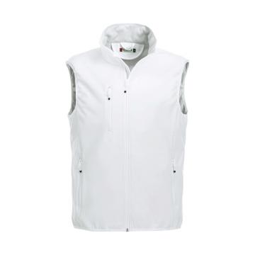 Basic Softshell Vest 3XL