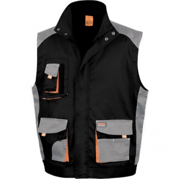 Gilet multipoches Lite