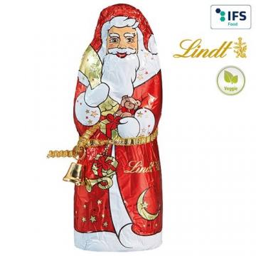 Père Noël de Lindt &...