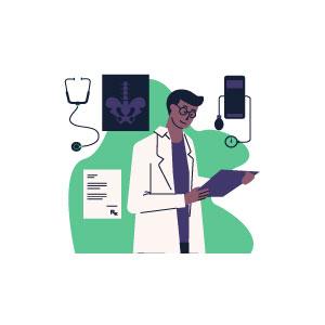 Pharmacie, professionnels de santé
